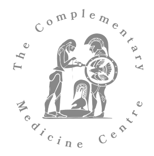 The Complementary Medicine Centre Logo